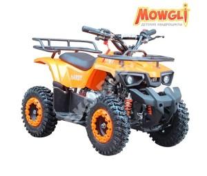 Квадроцикл MINI HARDY 4T