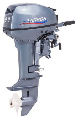 Лодочный мотор Sea-Pro Tarpon OTH 9,9S