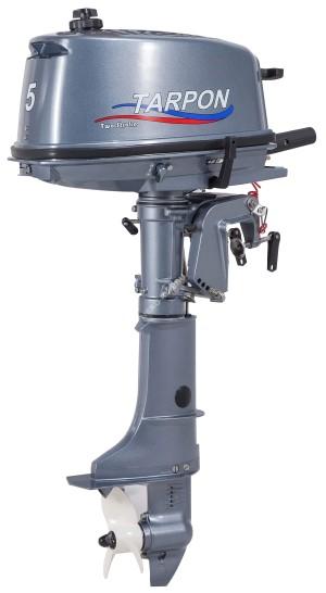 Лодочный мотор Sea-Pro Tarpon T5S