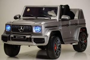 Электромобиль Mercedes-Benz G63 O777OO