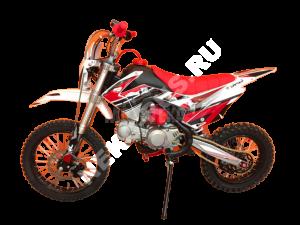 Мотоцикл Racer RC-CRF125E Pitbike