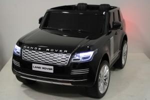 Электромобиль RANGE-ROVER-HSE 4WD (2 места)