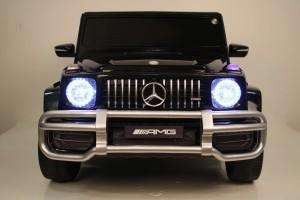 Электромобиль Mercedes-AMG G63 4WD (2 места)
