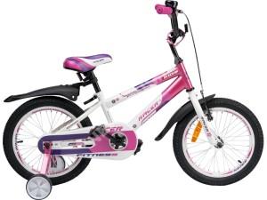 Велосипед детский RACER 16-001