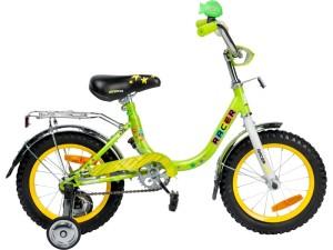 Велосипед детский RACER 909-12