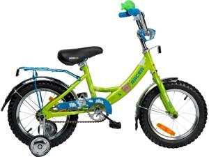 Велосипед детский RACER 916-14
