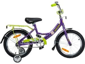 Велосипед детский RACER 916-16