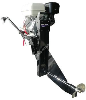 Лодочный мотор SEA-PRO SMF-13 болотоход