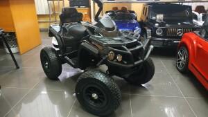 Квадроцикл ATV 001