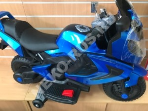 Электромобиль Мотоцикл НТ-3688