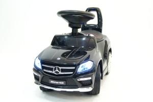 Толокар Mercedes-Benz GL63 A888AA