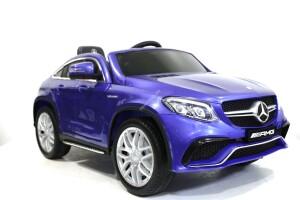 Электромобиль Mercedes-AMG GLE63 Coupe M555MM