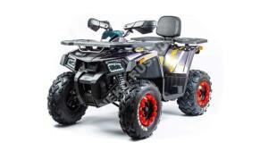 Квадроцикл Motoland 200 WILD TRACK X (2020)