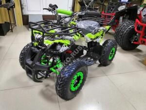 Квадроцикл Nitro 800 (Большие колеса)