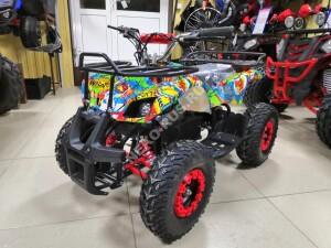 Квадроцикл ATV 005 (1000 Вт)