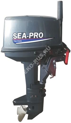 Лодочный мотор Sea-Pro T 9.8S NEW