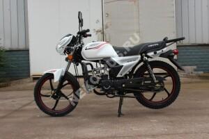 Мотоцикл VENTO RIVA II SX