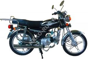 Мотоцикл VENTO RIVA II
