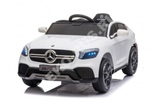 Электромобиль Mercedes Benz GLC