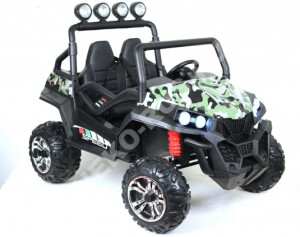 Электромобиль  T888TT 4WD