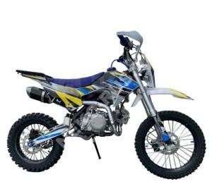 Мотоцикл Racer SXR125E Pitbike